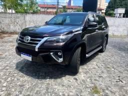 SW4 SRX Diesel 2018 Blindada