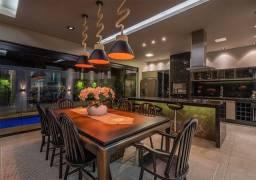 Casa de condomínio à venda com 3 dormitórios cod:945