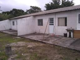 Casa em Paranaguá