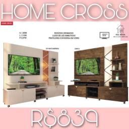 Home cross