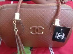 Bolsa Chanel R$ 70