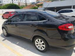 NEW FIESTA SEDAN 2013 TOP!!! COMPLETAÇO