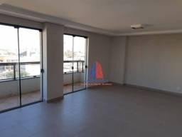 Apartamento com 3 dormitórios à venda, 320 m² por R$ 1.300.000,00 - Centro - Americana/SP