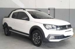 Volkswagen Saveiro Saveiro Cabine Dupla Cross Ma