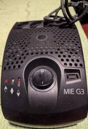 Módulo Isolador Estabilizador, APC-MIE G3, Preto Bivolt 220/115V