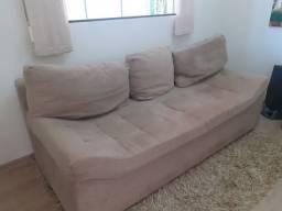 Sofá usado em ótimo estado de conservação
