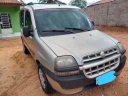 Fiat Doblô 2002