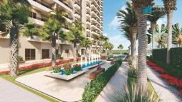 Apartamento com 3 dormitórios à venda, 83 m² por R$ 501.168 - Eusébio - Eusébio/CE