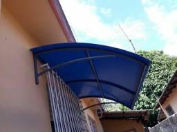 Trabalhamos com  vidros ,portões,toldos R$,250,00