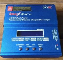 skyRC iMAX B6AC V2 6A Carregador / Descarregador Equilíbrio