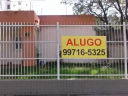 Casa para Aluguel Comercial