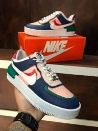 Título do anúncio: Tênis Nike Air Force Shadow - 290,00