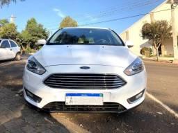 Ford Focus Titanium Plus 2016