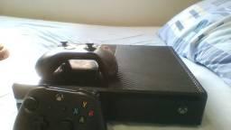 Xbox one fat ler descrição
