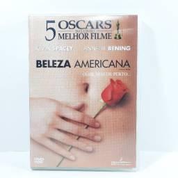 Dvd Beleza Americana Em Muito Bom Estado
