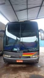 Ônibus Marcopolo G6 Mercedes Benz