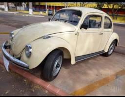 Título do anúncio: Vende-se Volkswagen Fusca 1983