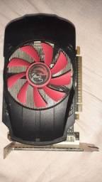 Placa de vídeo Gforce NVIDIA GT430