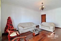 Apartamento para alugar, 130 m² por R$ 1.755,00/mês - Costa Azul - Salvador/BA