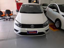 Volkswagen Voyage 1.6 MSI 8V (Flex)
