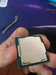 Kit Core I5 10500(intel Qsrk) + Placa Mae H410m-hdv/m.2