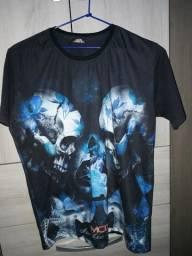 blusa da MCD