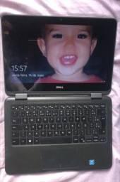 Notebook Dell i3 tela touch ( aceito troca em Xbox)