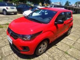 Fiat MOBI Like Completo 2020 baixíssima km