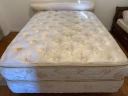 Box Casal Probel Mola Ensacada Pillow Top - Lindissimo
