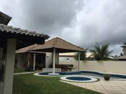 D019 Casa de Alto Padrão em Condomínio Fechado em Barra de são Miguel