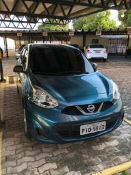 Nissan March S 1.6 2015/2016 - 2016