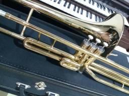 Trombone sib Weril F670