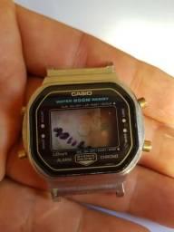 Caixa do Relógio Casio G-Shock Dw 5200 (Série Ouro) comprar usado  Guarapari
