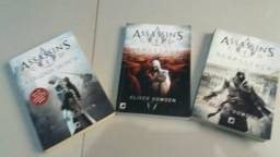 Trilogia Assassin's Creed