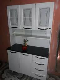 Armário de cozinha, faço a entrega