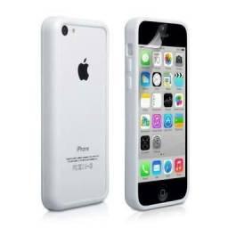 Celular i phone 5c branco