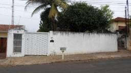 Casa residencial à venda, Parque Residencial Dom Lafaiete Libânio, São José do Rio Preto.