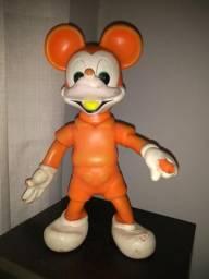 Boneco Mickey mouse estrela anos 60