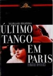 Último tango em paris(1971)Marlon Brando+Maria Schneider