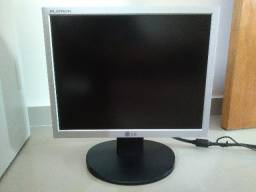 Monitor LG Flatron L15552S-SF