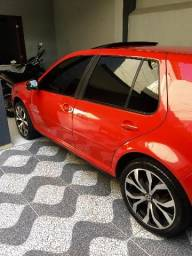 Vw - Volkswagen Golf - 2012