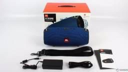 Caixa de Som JBL Xtreme Bluetooth 40W Nova Original, Resistente a Água!!