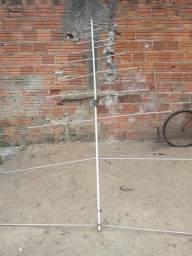 Antena 3 metros