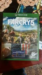 FarCry 5 e assassins Creed Sindycate