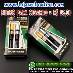 Filtr0 para Reduzir Nicotin4 Reutilizável