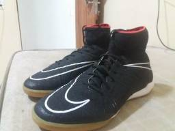 Chuteira Nike HypervenomX Proximo IC Futsal