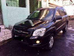 Kia Motors Sportage 2.0 Zera - Não Aceito Trocas ! - 2009