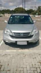 Honda crv lx (o mais novo de natal) - 2010