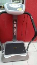 Plataforma vibratóriaTurbo charge