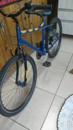 Bicicleta aro 26 18 marchas.barbada